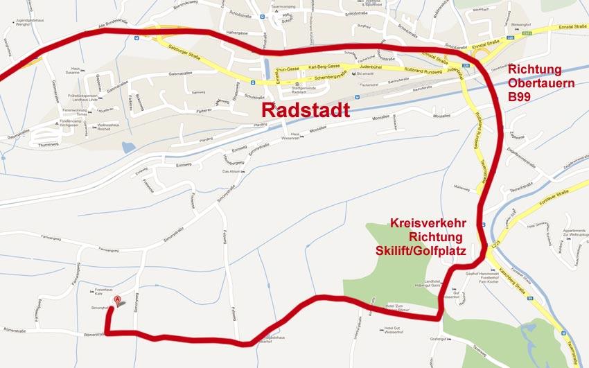 Beste Spielothek in Radstadt finden