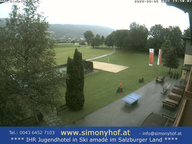 Webcam Radstadt