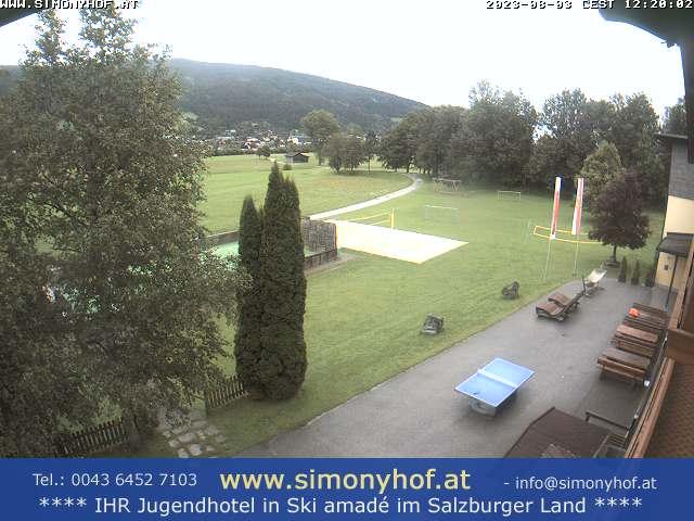 Webcam Radstadt